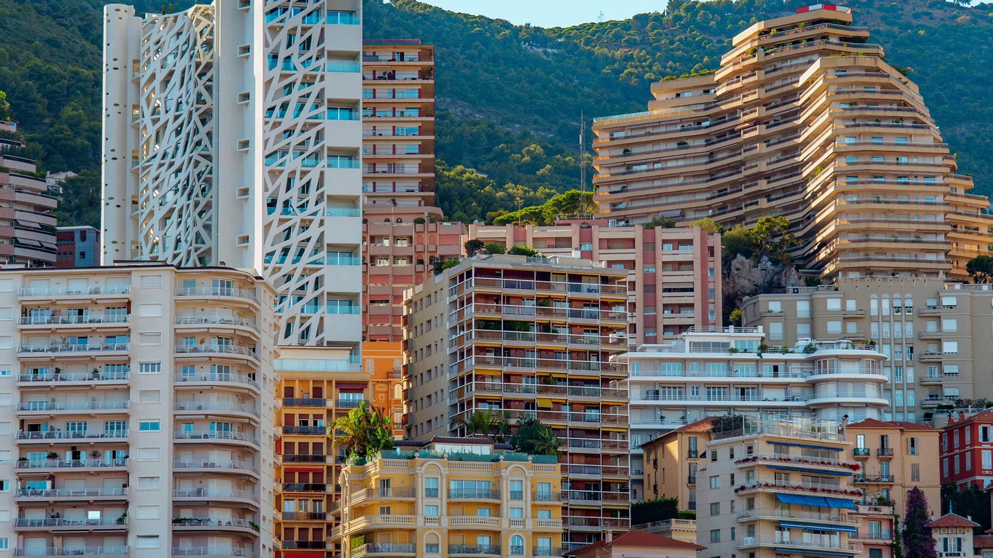 Terrasse Du Port Monaco Monaco Property For Sale Monaco Apartments For Sale Miells