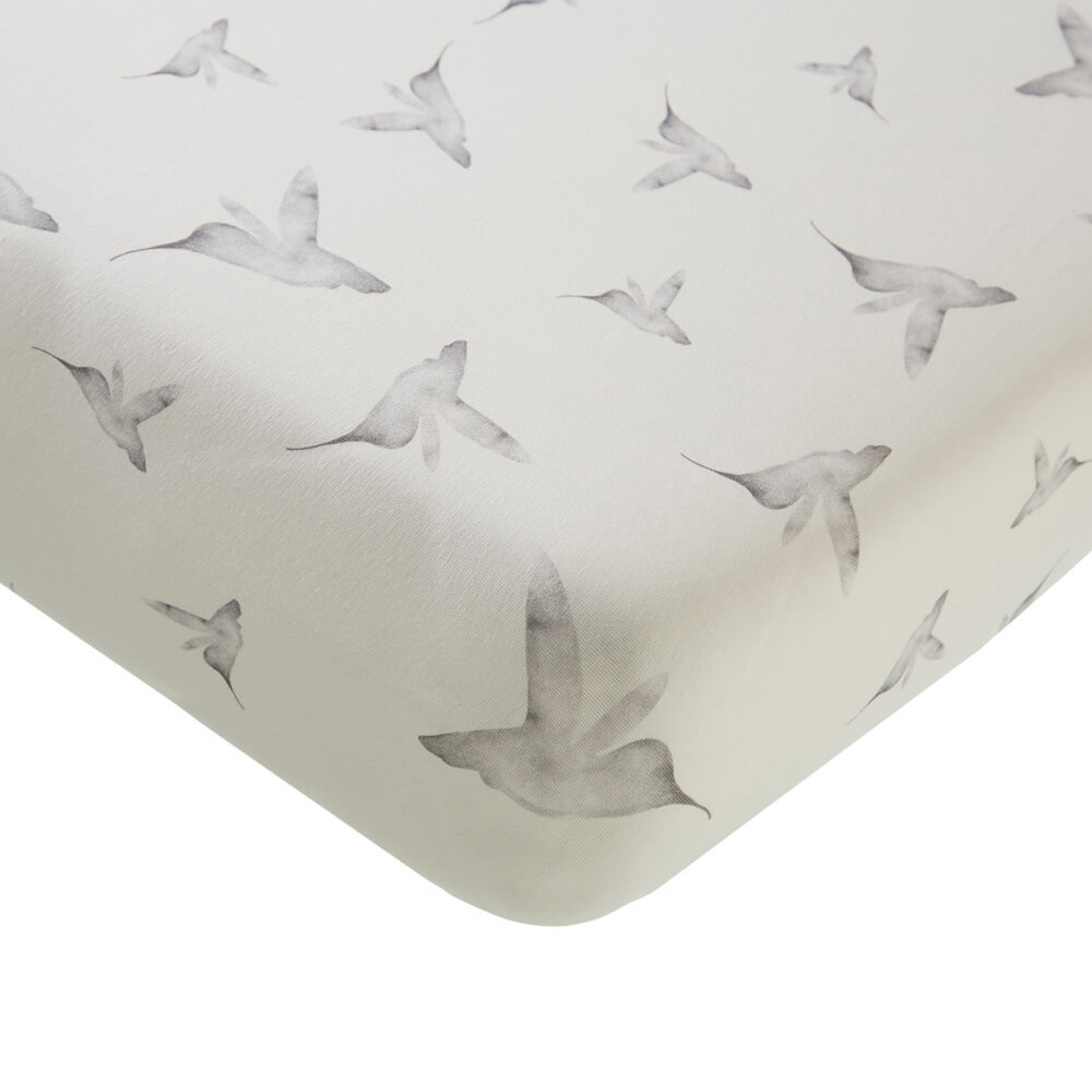 Goedkoop Ledikant Baby Fitted Sheet Toddler Bed Little Dreams