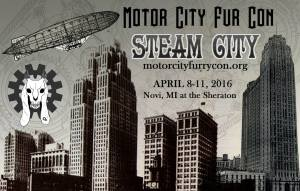 Upcoming Events Motor City Furry Con Mi Geek Scene