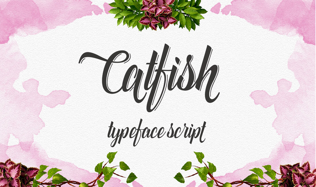 LAST CHANCE 10 Modern, Hand Drawn Calligraphy Script Fonts - only