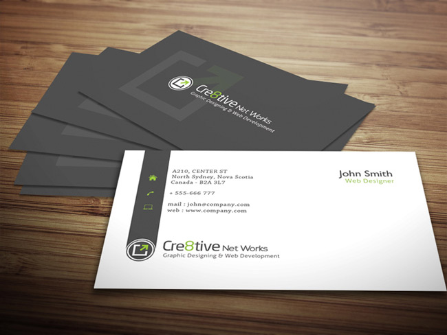 LAST DAY 40 Ready-to-Print Business Card Templates - only $15