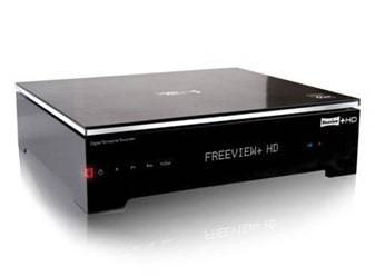 PhilipsPVRHDT8520