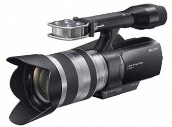 SonyNEX-VG10E