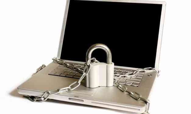 Data Security: Five Ways To Protect Your Business's Data