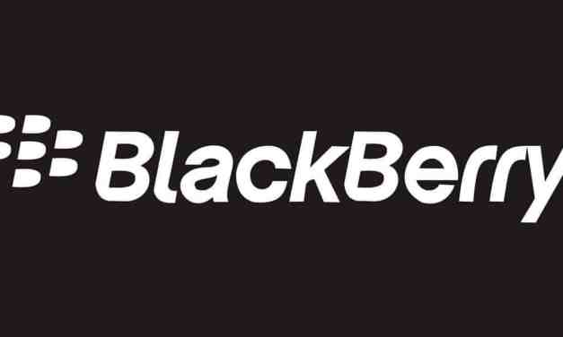 Technology Giant Blackberry Loses the Fight
