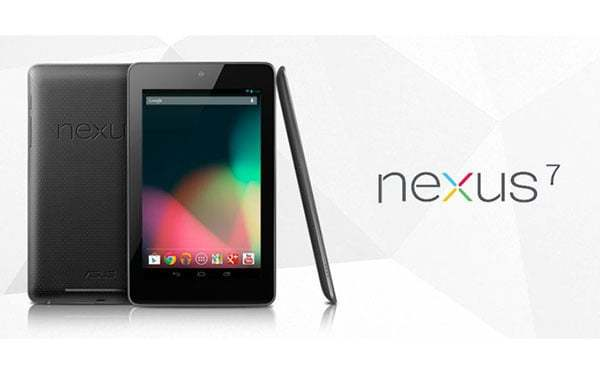 Win a Google Nexus 7 with Mighty Gadget and Ladbrokes
