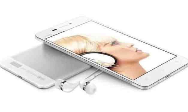 "Vivo Xplay 3S 6"" Phablet with 2k Display + Finger Reader"