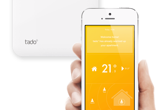 Tado Smart Thermostat Review: Is it the best alternative to the Nest?