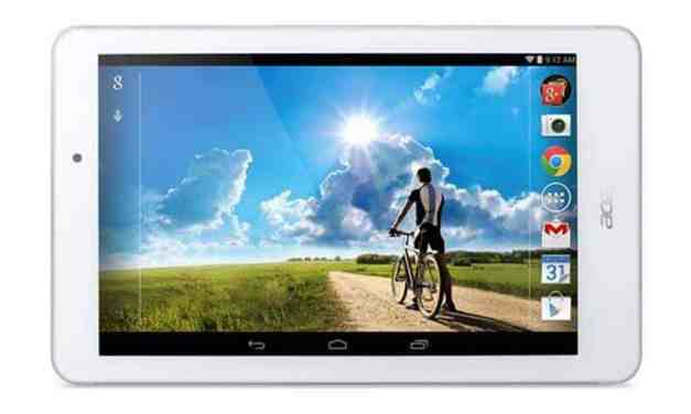 Acer Iconia Tab 8 Android Tablet Review – A1-840FHD