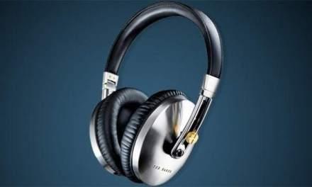 Ted Baker Audio Rockall headphones Review