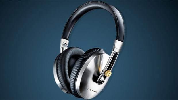 Ted Baker Audio Rockall headphones Review