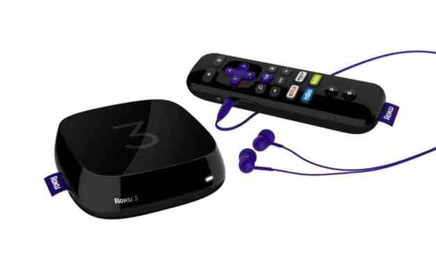Roku 3 2015 Review