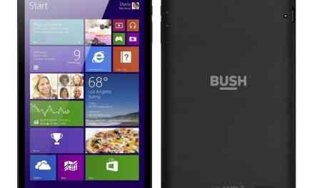 Bush Eluma 8 Inch 32GB Windows 10 Tablet Review