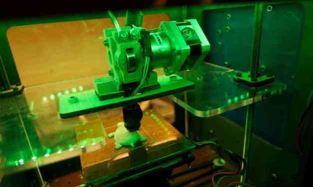 Buyer's guide: Choosing a 3D printer