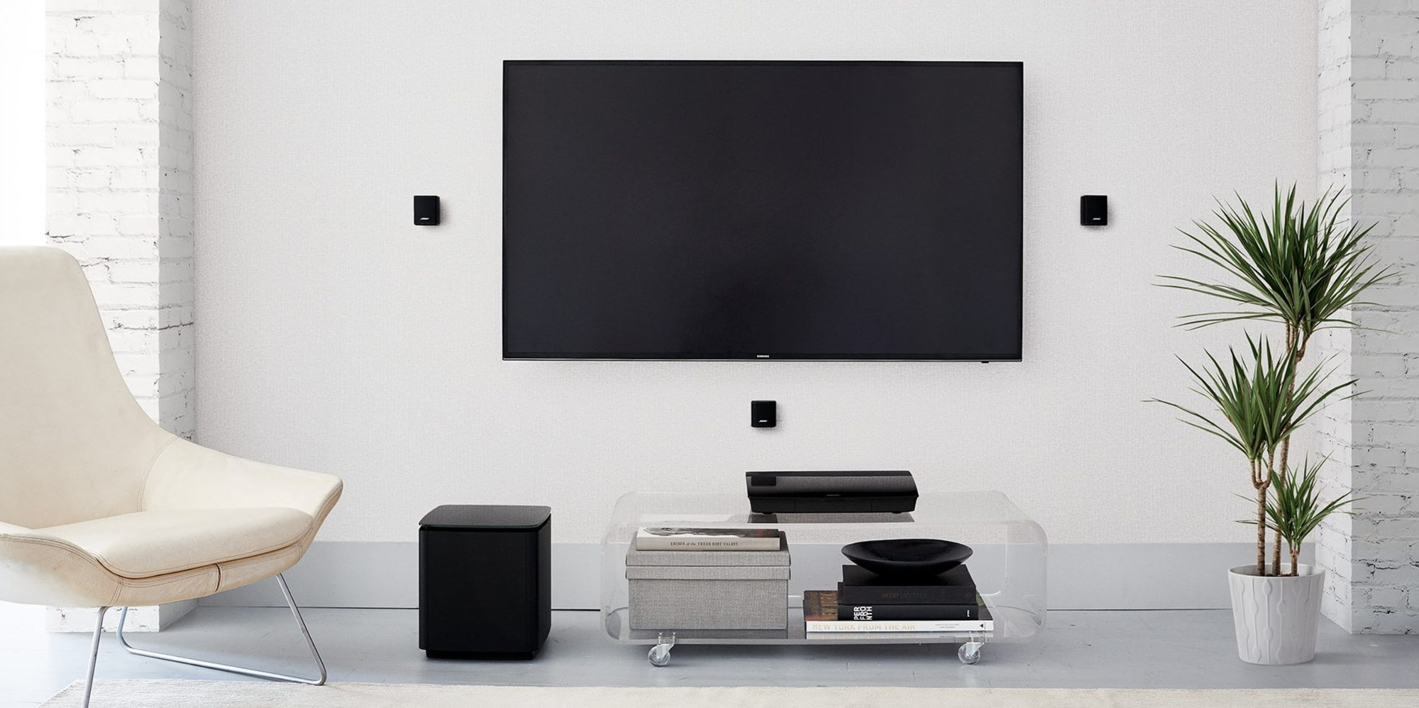 Bose Home Cinema Bose Lifestyle 550 Home Entertainment System Review