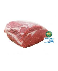 rib fillet scotch fillet whole msa grass fed beef