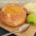 Foodie Friday: Butternut Squash and Apple Soup