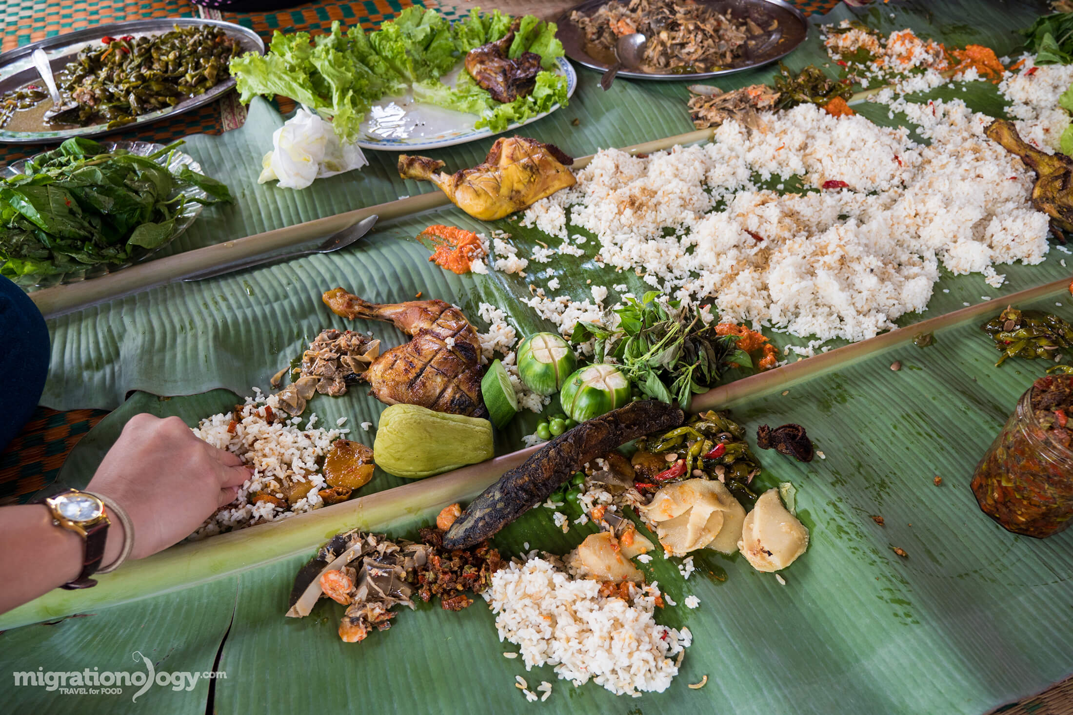 Cuisines Explained Indonesian Food 50 Of The Best Dishes You Should Eat