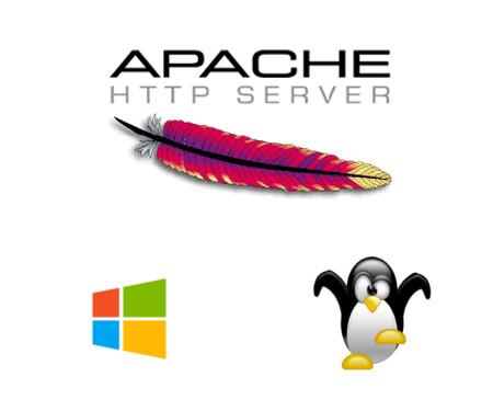 Cómo Instalar un servidor web con Apache en Linux o Windows
