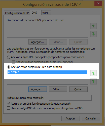 Windows 8.1 en Samba4