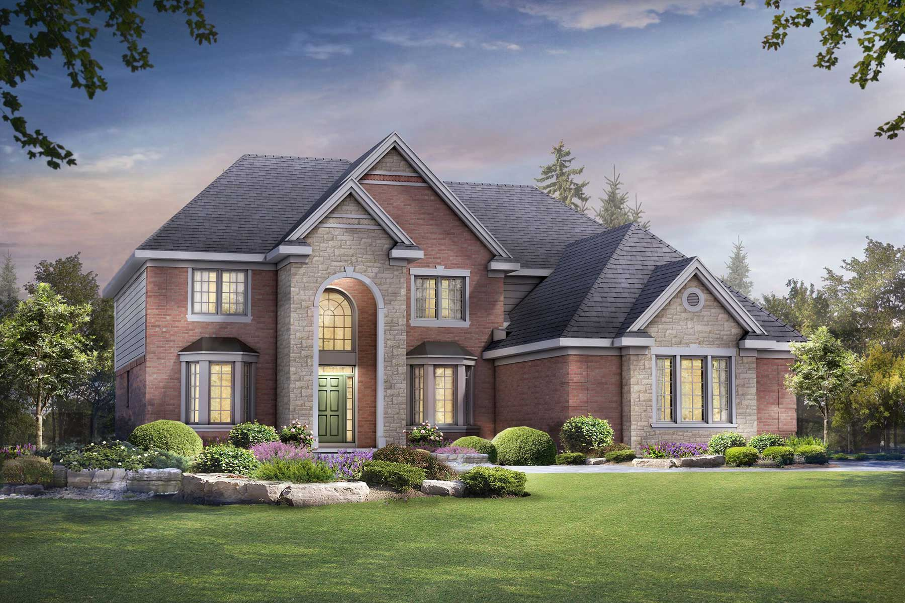 Homes For Sale In Novi Valencia Estates South Homes For Sale In Novi Mi M I