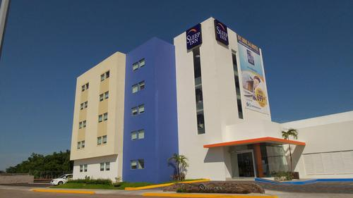 sleep inn culiacan hotel