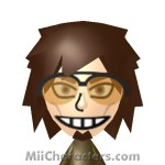 Death Note Mii