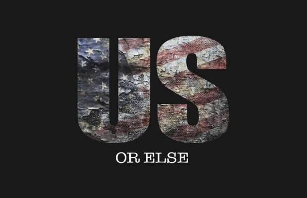 t-i-us-or-else
