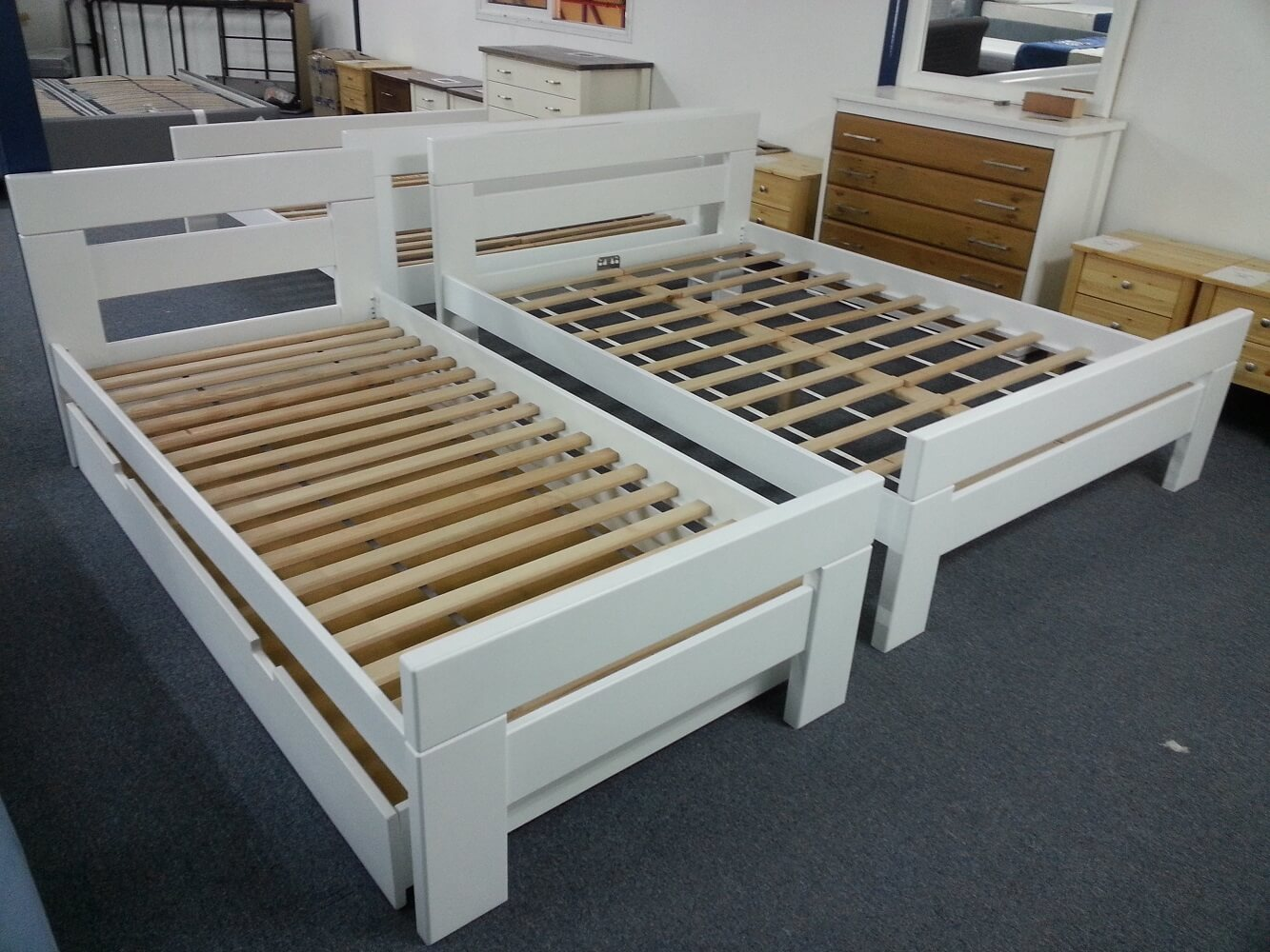 What Is The Length Of A Single Bed Solid Wooden Single Bed Mijatovic Ltd Wood Supplier