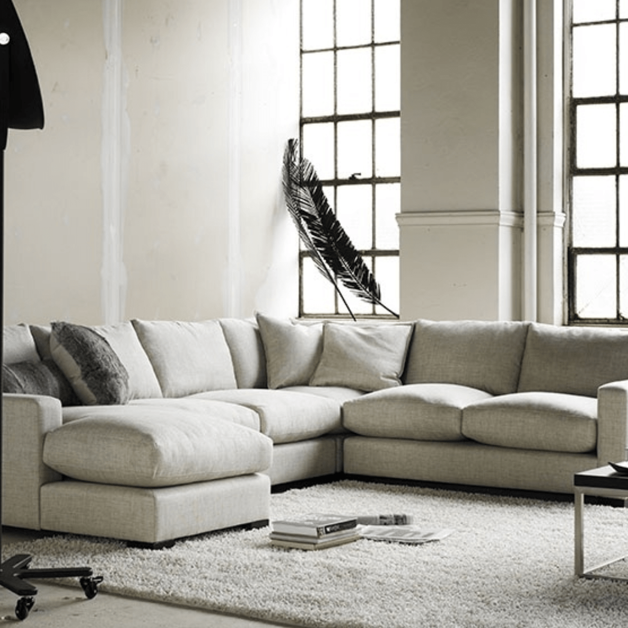 Sofa Cleaning Montreal Dublin Modular Sectional Mikaza Meubles Modernes