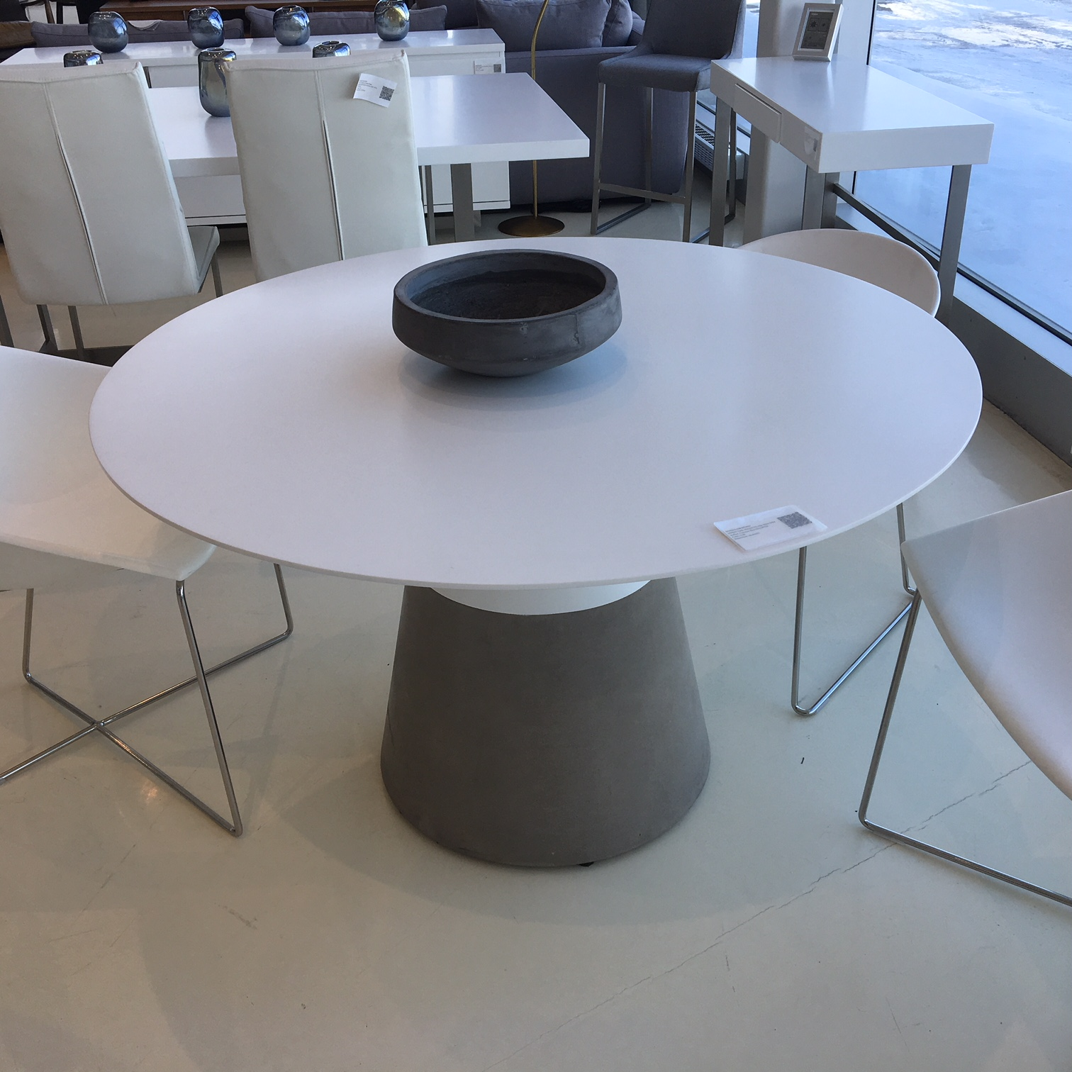 Furniture Liquidation Ottawa Maldives Dining Table Mikaza Meubles Modernes Montreal