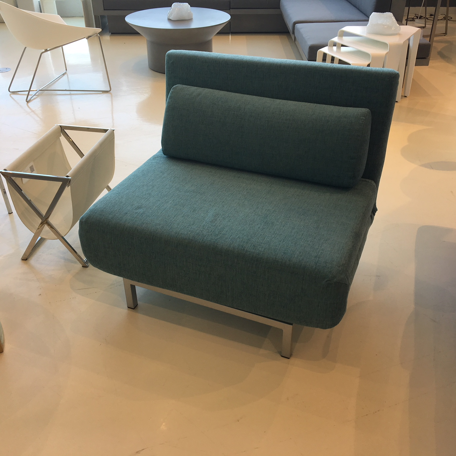 Magasin Ottawa Multi Fauteuil Lit Mikaza Meubles Modernes Montreal