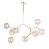 Atom 8 Pendant - Mikaza Home furniture lighting nuevo atom ...