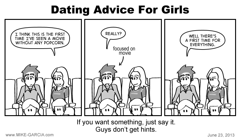 Psychology today dating advice