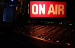Radio Interview Mike Thayer