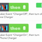 Internet of Things Phone Smart Charger