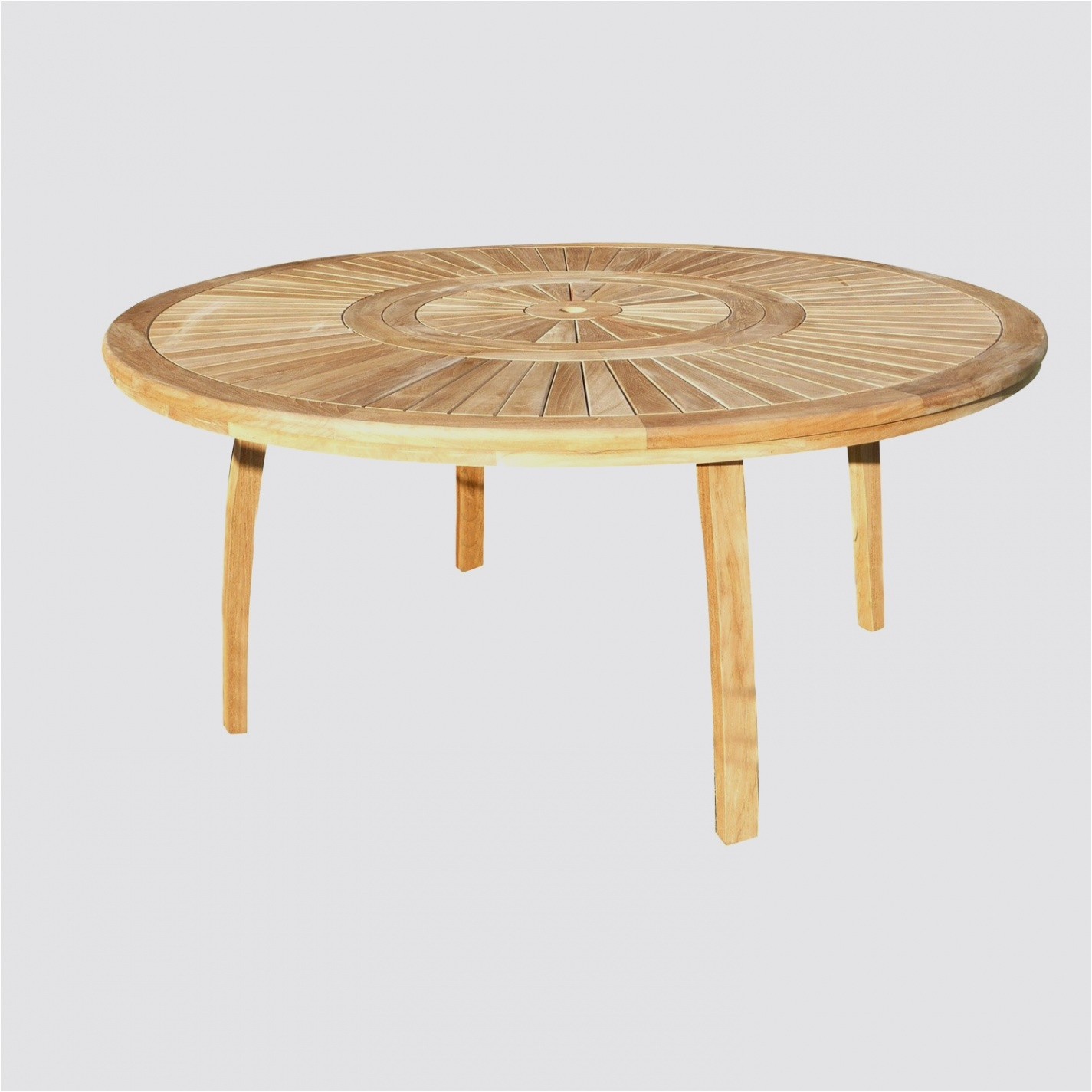 Table Ronde Bois Blanc Admiré Table Ronde Bois Pied Central Table Ronde Bois Blanc