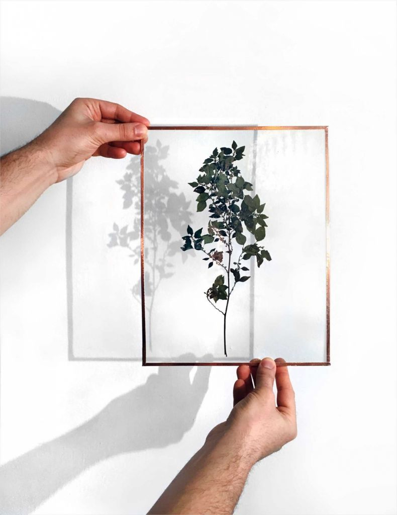 Dimension Standard Cadre Sous Verre Sous Verre Photo Grand Format