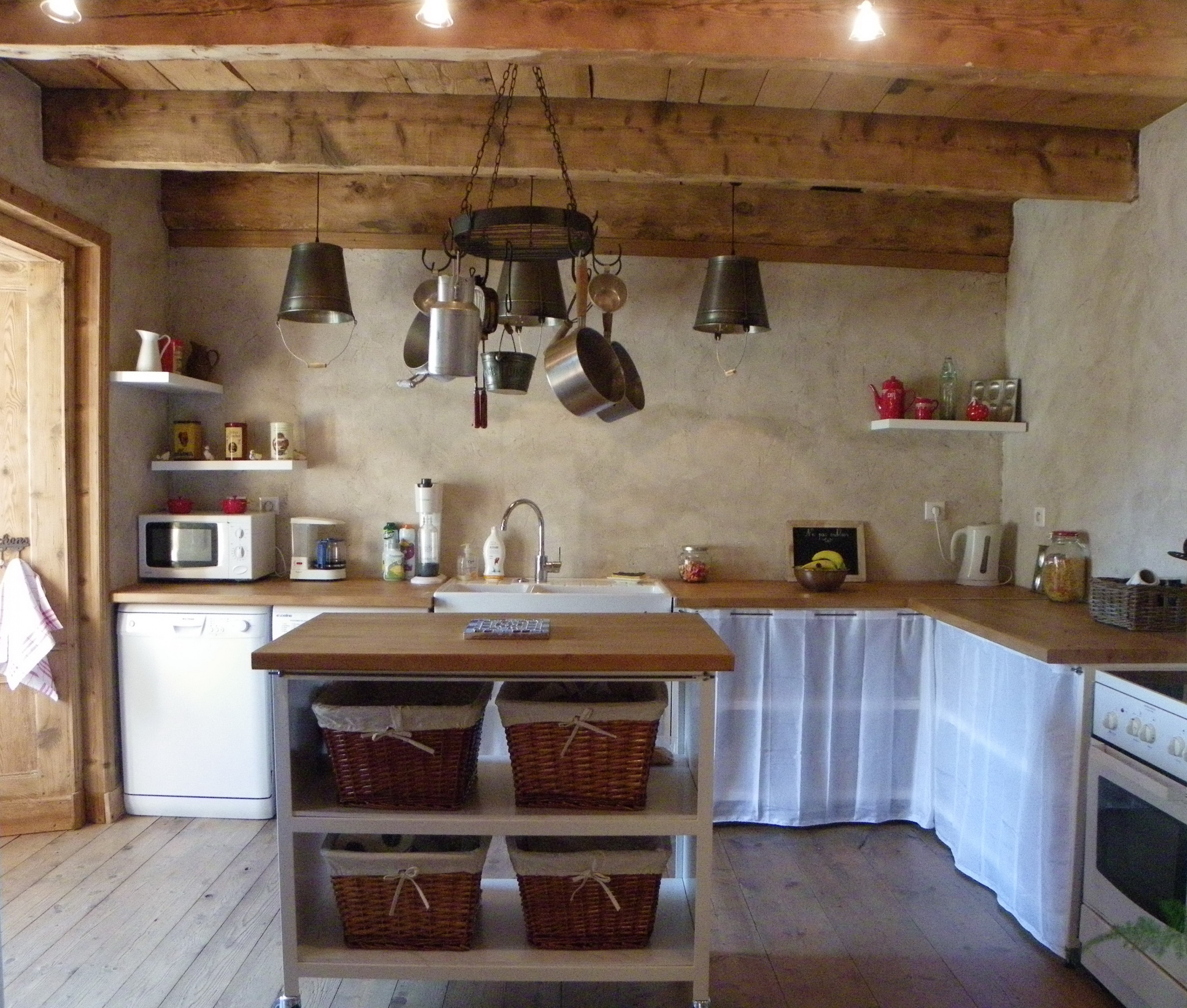 Cuisine Campagne Chic Cuisine Campagne Chic Best Deco Cuisine Campagne Chic