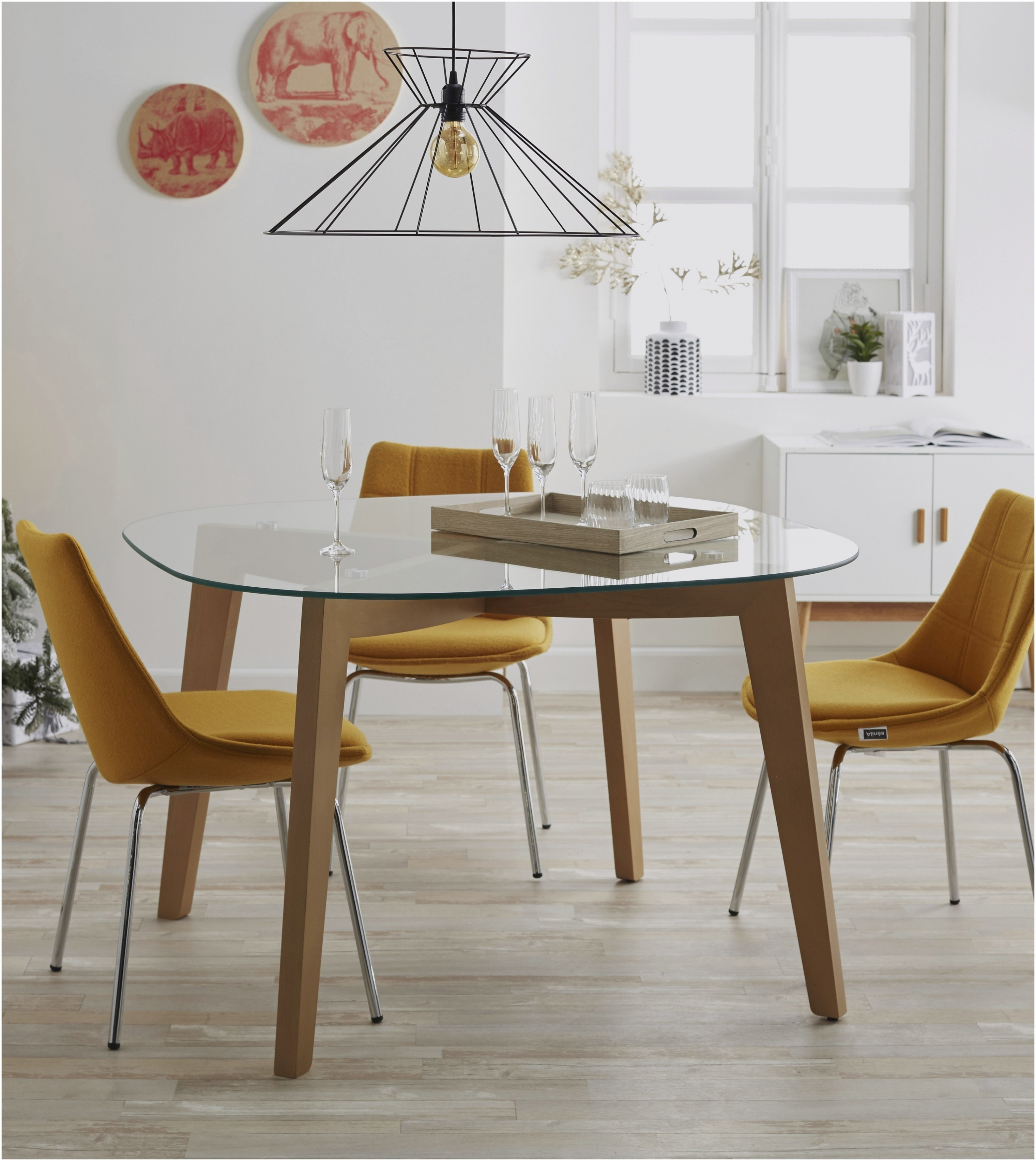 Chaises Scandinaves Conforama Chaise Salle A Manger Scandinave Mikea Galerie
