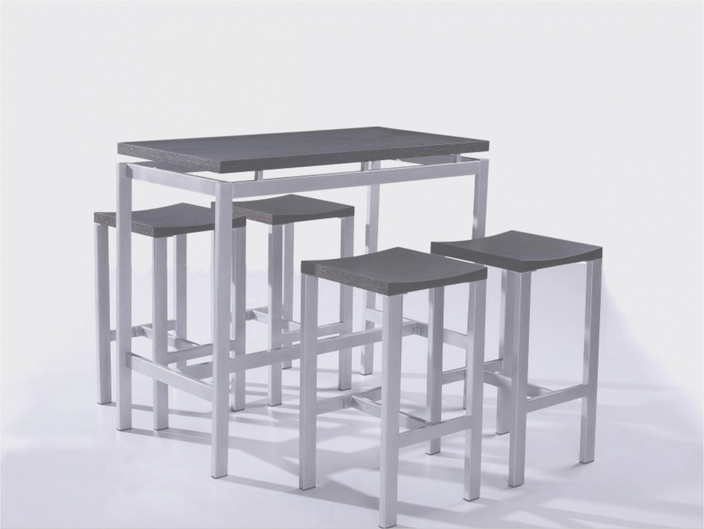 Table Bar Industriel Table Bar Industriel Frais Admiré Pied Table Haute Table Haute