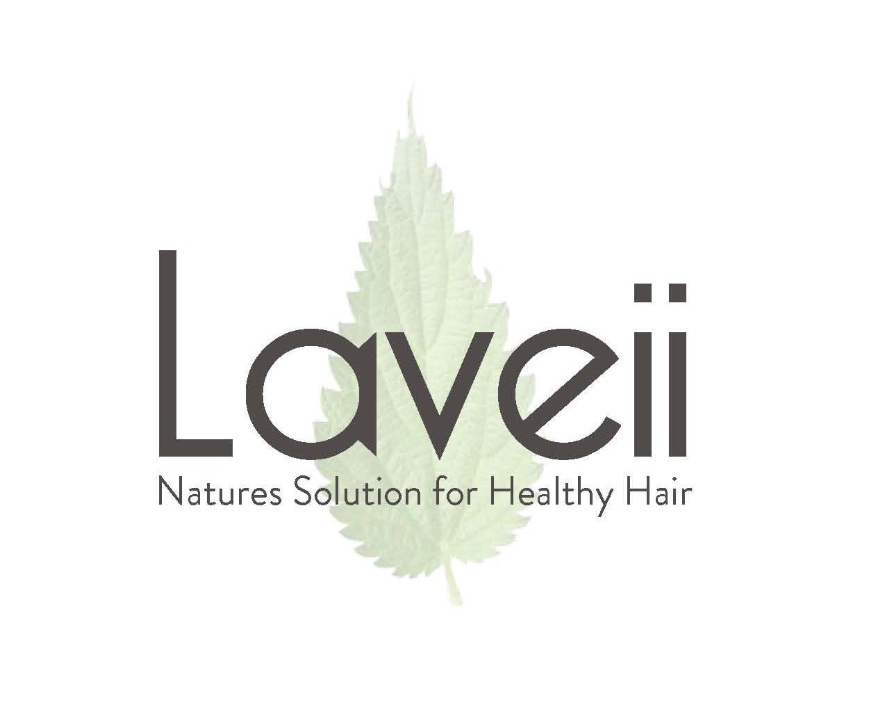 laveii hair care_logo