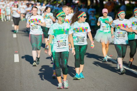 The Color Run 2014-10