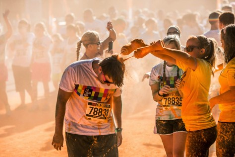 The Color Run 2014-20