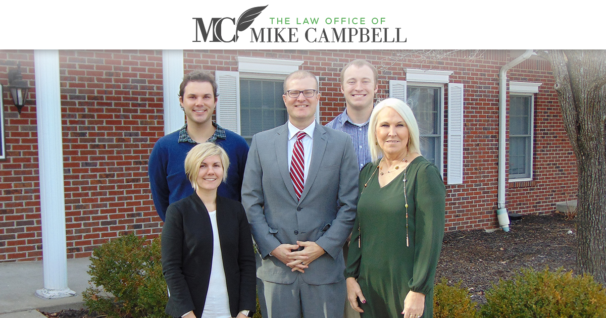 Victories and Case Results for Law Office of Mike Campbell