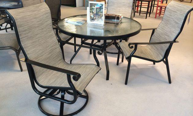 Windward Sling Patio Furniture O Patio Ideas