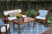 Patio Furniture Temecula  Patio Ideas