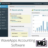 WaveApps Accounting Software