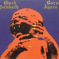 REVIEW:  Black Sabbath - Born Again (deluxe edition)