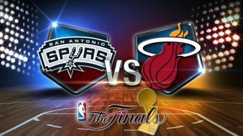 2013 NBA Finals preview, schedule: Miami Heat vs. San ...